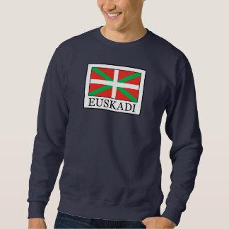 Sweatshirt Euskadi