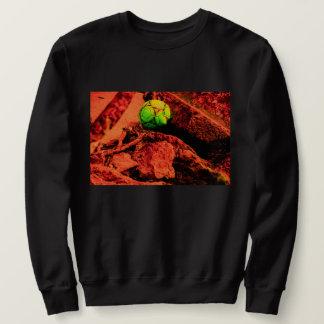 Sweatshirt explorateur de moustique