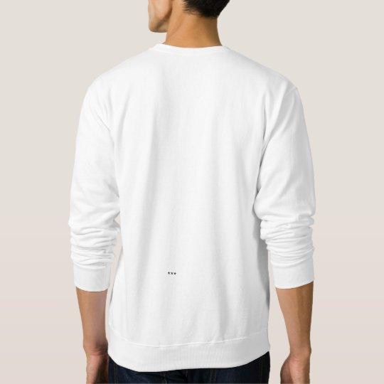 Sweatshirt Eyez-Z