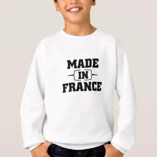 Sweatshirt Fabriqué en France
