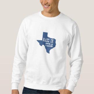 Sweatshirt Fait dans le Texas