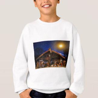 Sweatshirt Faveur d'histoire de Noël