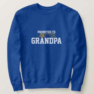 Sweatshirt Favorisé au grand-papa