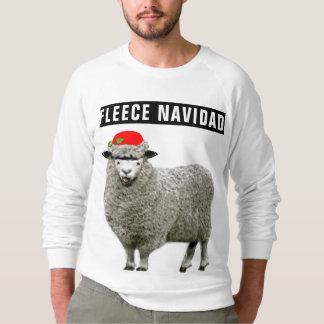 Sweatshirt Feliz Navidad