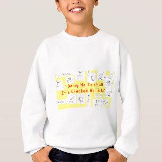 Sweatshirt Fente de café