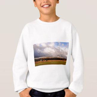 Sweatshirt Ferme d'île