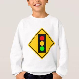 Sweatshirt Feu d'arrêt en avant