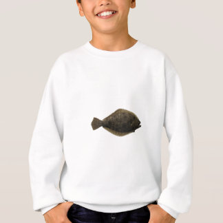 Sweatshirt Flet d'été
