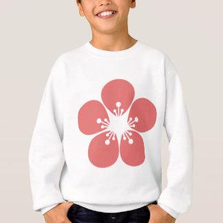 Sweatshirt Fleur de Sakura