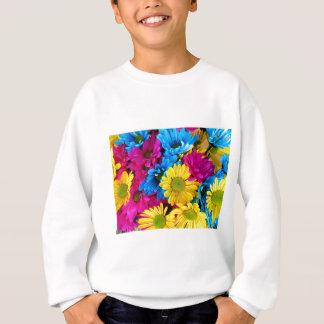 Sweatshirt Fleurs d'estrades
