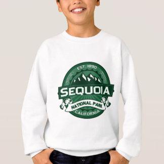 Sweatshirt Forêt de séquoia