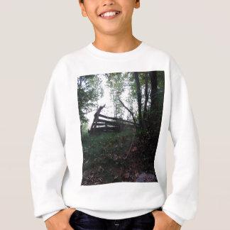 Sweatshirt Forêt enchantée