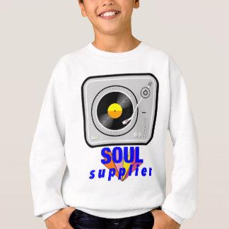 Sweatshirt Fournisseur d'âme