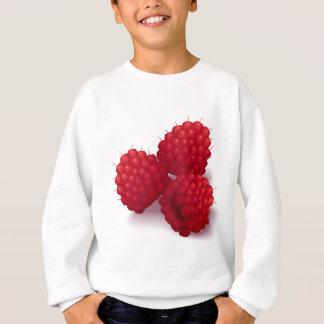 Sweatshirt Framboises