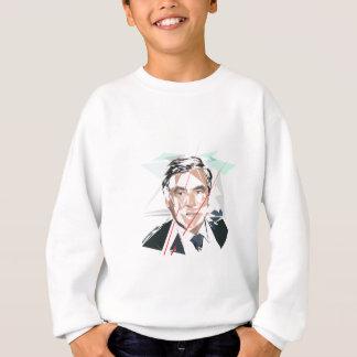 Sweatshirt Francois Fillon avant pénéloppe gate