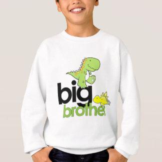 Sweatshirt frère de dinosaures