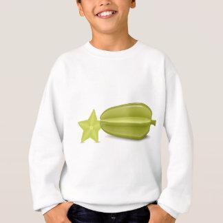 Sweatshirt Fruit d'étoile