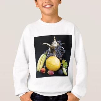 Sweatshirt Fruits chers interdits