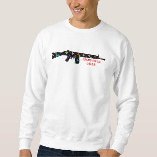 Sweatshirt G3 L.A LV style