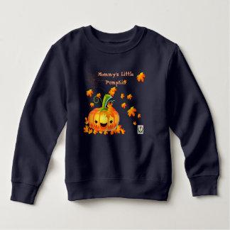 Sweatshirt Garçon 2T 53086F de Skeerie Halloweenie de FD