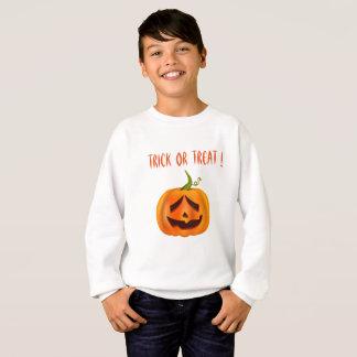 SweatShirt Garçon Halloween