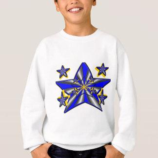 Sweatshirt Genèse d'étoile (conception artistique de nova