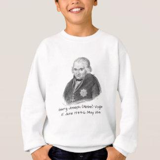 Sweatshirt George Joseph (Abbe) Vogler