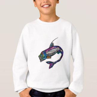Sweatshirt Giants de la mer