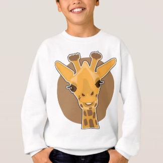 Sweatshirt Girafe