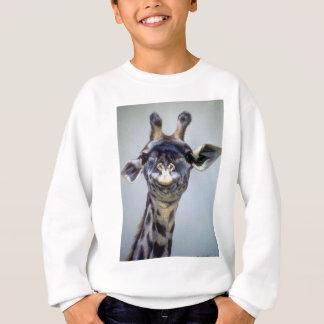 Sweatshirt Girafe riante