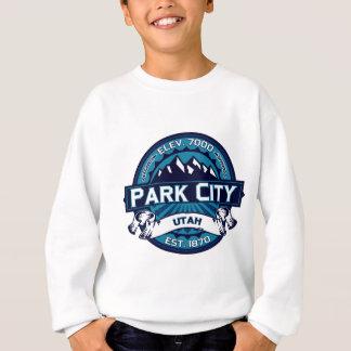 Sweatshirt Glace de Park City