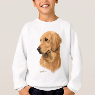 Sweatshirt Golden retriever