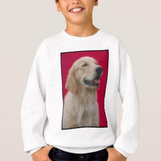 Sweatshirt Golden retriever