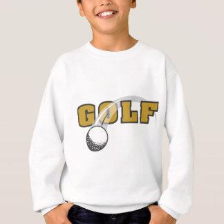 Sweatshirt Golf