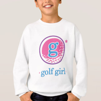 Sweatshirt Golf de Nika