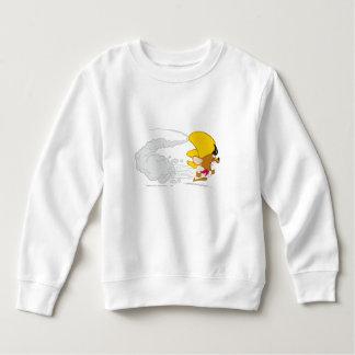Sweatshirt GONZALES™ RAPIDE fonctionnant en couleurs