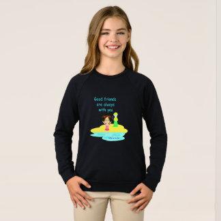 Sweatshirt Good friends