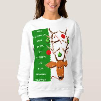 Sweatshirt Grand-maman drôle