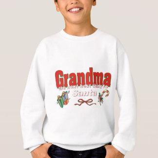 Sweatshirt Grand-maman, la prochaine meilleure chose à Père