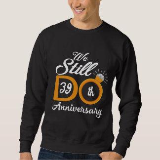 Sweatshirt Grandes idées de cadeau pour le trente-neuvième