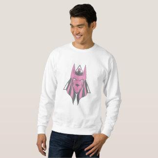 Sweatshirt Graphique d'Anubis