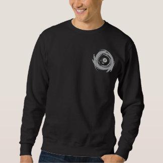 Sweatshirt Grunge gentille de circulaire de billard