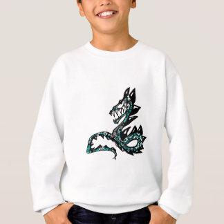 Sweatshirt Habillement de dragon