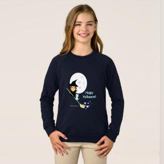 Sweatshirt Halloween 1