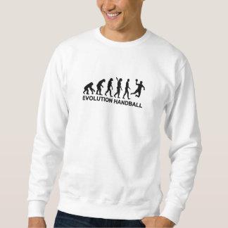 Sweatshirt Handball d'évolution