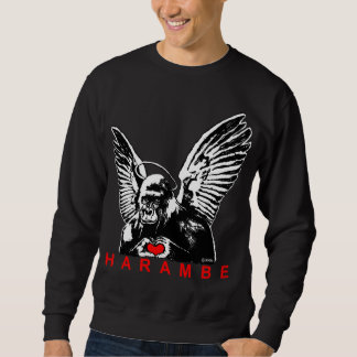 Sweatshirt Harambe