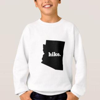 Sweatshirt Hausse Arizona