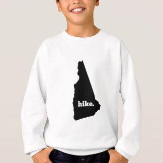 Sweatshirt Hausse New Hampshire