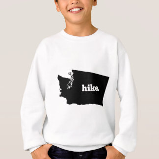 Sweatshirt Hausse Washington