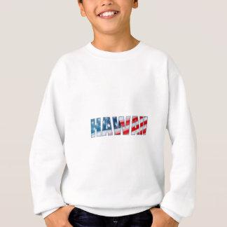 Sweatshirt Hawaï